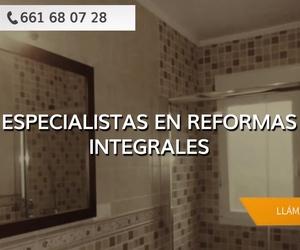 Reformas integrales en Lugo: Construcser