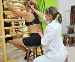 Todos los productos y servicios de Fisioterapia y osteopatía: Innova Fisio