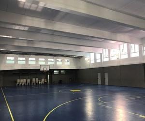 Proyectos de Polideportivos en Barcelona