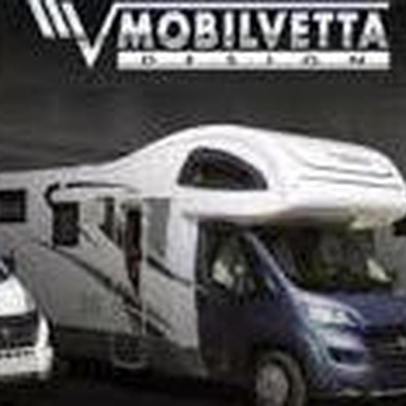 Autocaravanas nuevas: Catálogo de Caravanas Molina
