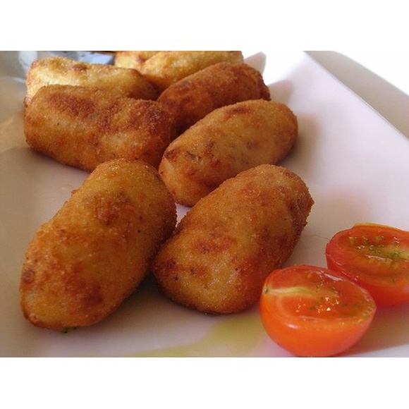 Raciones: Carta y menú de Restaurante Asador La Solana