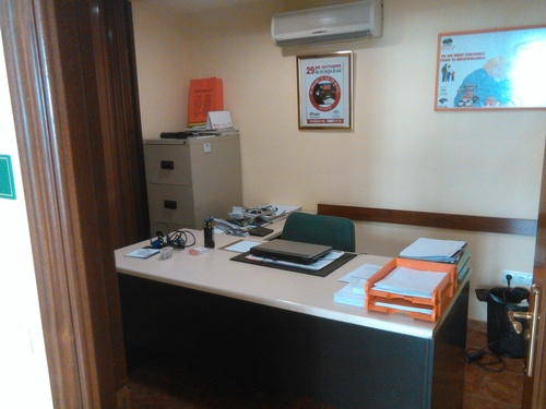 Despacho psicólogo