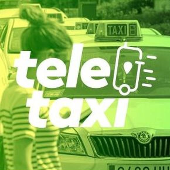 Reservas: Servicios de Tele Taxi Santander