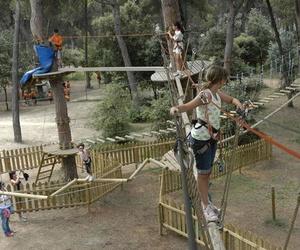 Parque de Aventura NATUPARK - Bosc Tancat