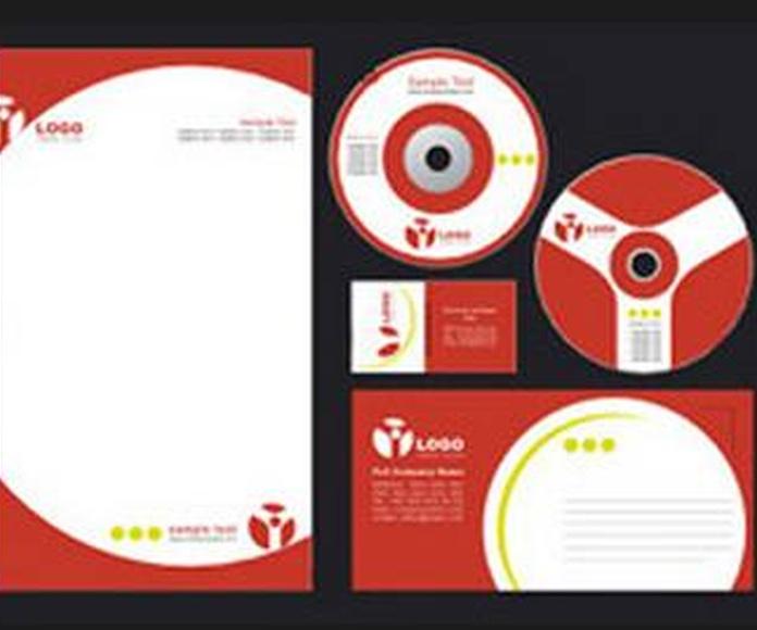 Diseño: Productos y Servicios de Photoinstant
