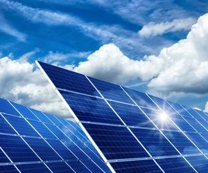 Placa solar térmica fotovoltaica