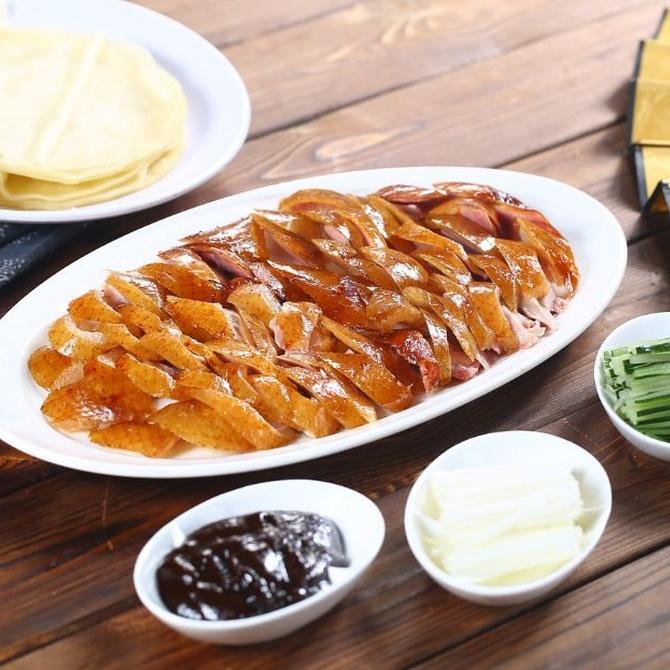 Identidad de la comida china resumida en 6 platos