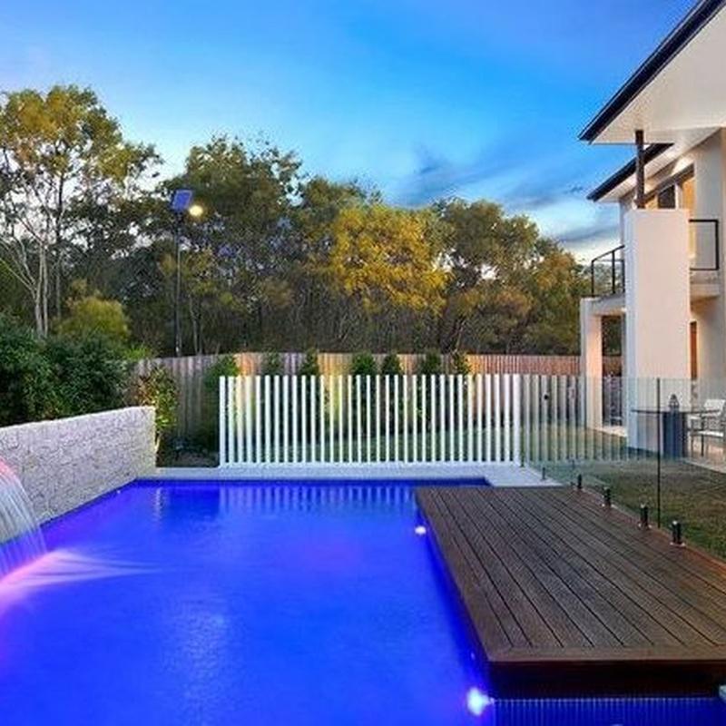 Mantenimiento de piscinas: Servicios de Grifonsur