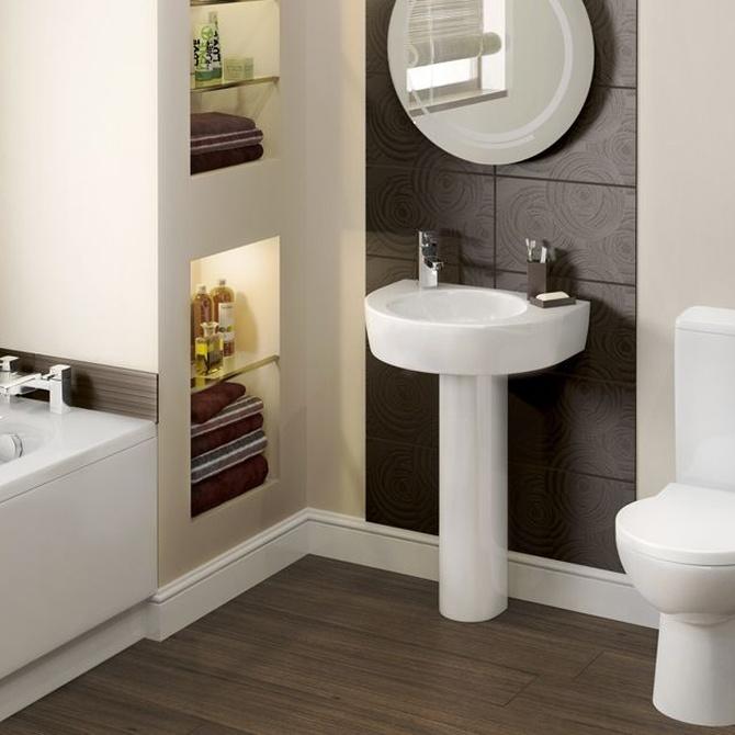 Razones para elegir muebles de baño a medida
