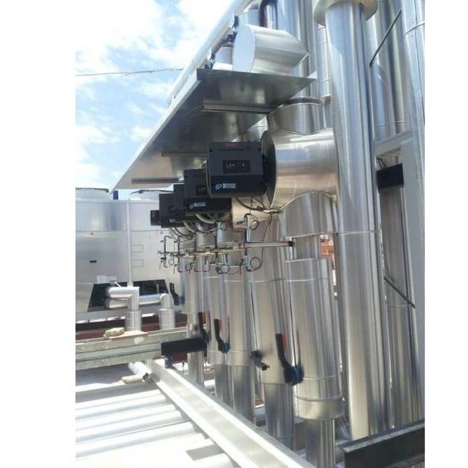 Cómo cuidar tus equipos de refrigeración industrial