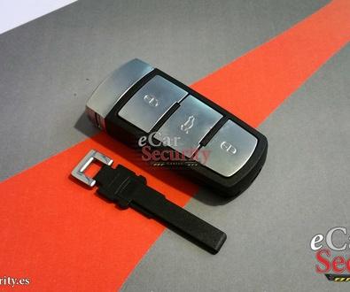 Nuevas llaves para VW