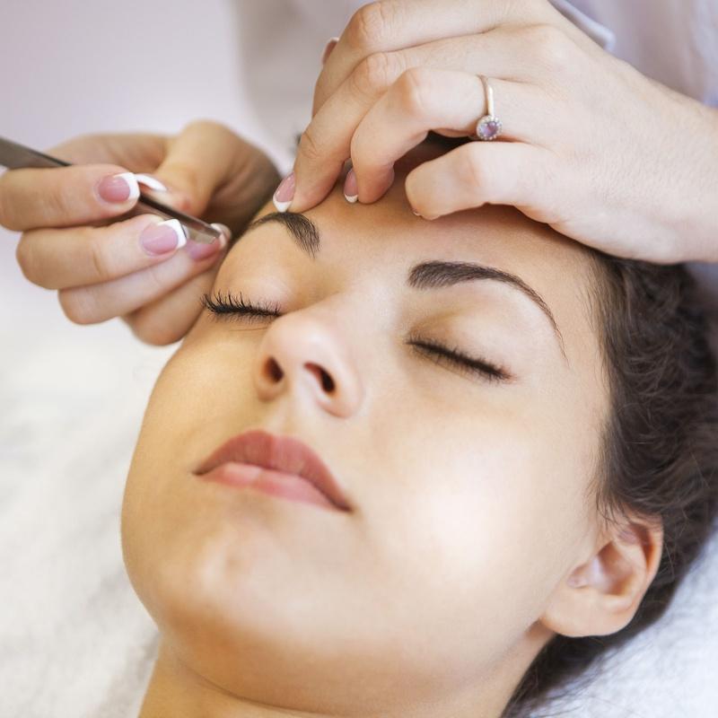 Depilación facial: Servicios de Fusión Unisex Hairdressers