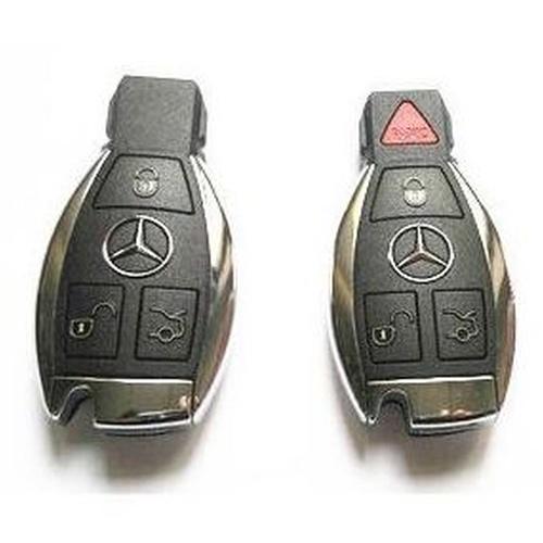 Llaves de coches de todas las marcas