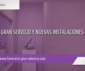 Funeraria en Valencia | Funeraria Vicente Picó