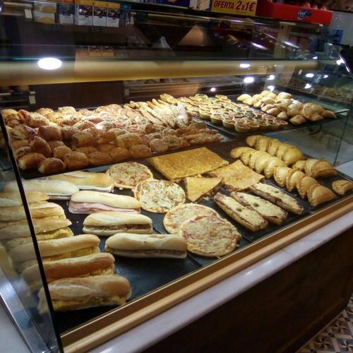 Pan artesano en Valencia | Forn Pastisseria Tonet i Roseta