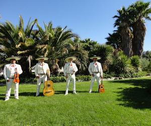 Grupo de mariachis para bodas en Madrid