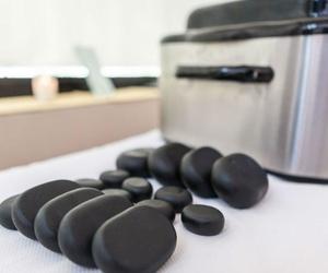 masaje Piedras calientes en almeria
