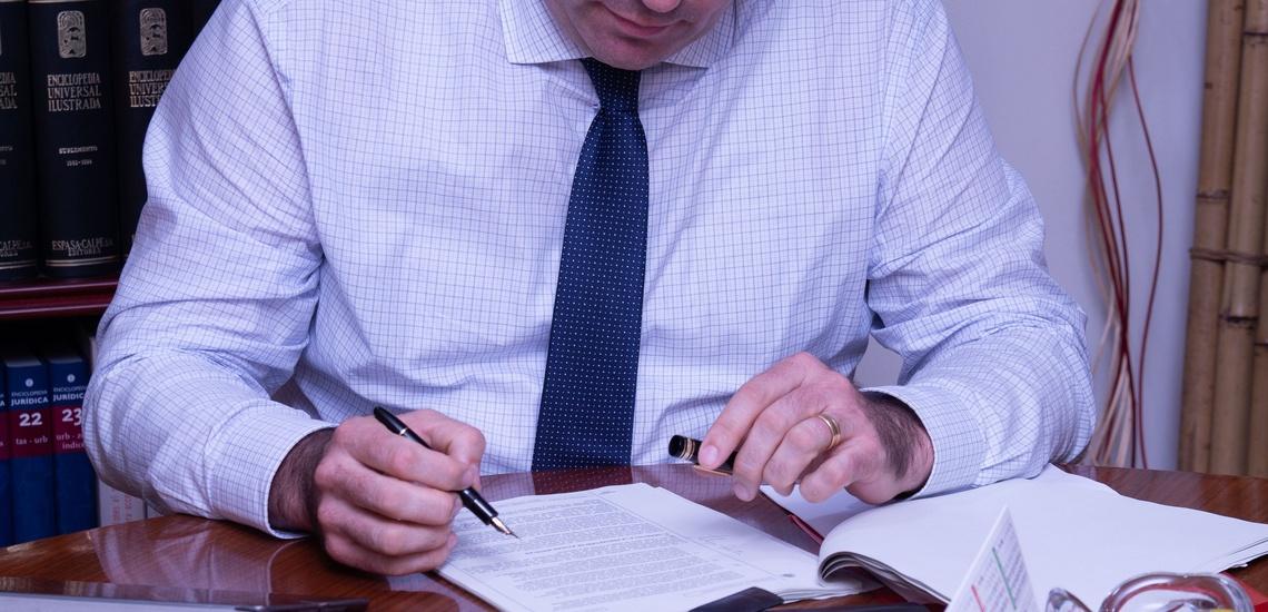 Bufete de abogados para todas la áreas del derecho en Aldaia
