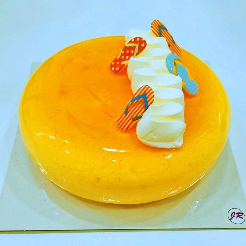No me pises que llevo chanclas: Nuestros Productos de Pastelería Creativa Javier Ramos