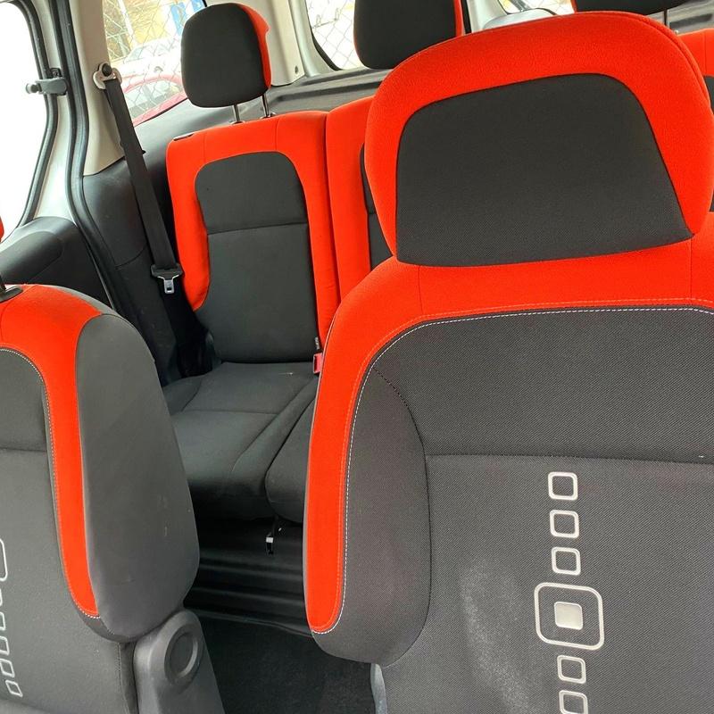 CITROEN BERLINGO: Servicios y vehículos de MEC-OSONA