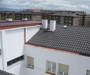 Servicio de impermeabilizaciones de tejados