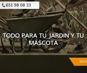 Empresas de jardinería en Puerto de Sagunto | Trébol Garden