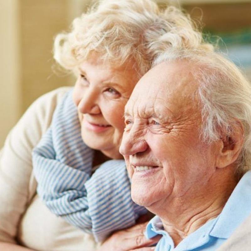 Cuidado de personas mayores: Servicios de Serdicam Tenerife
