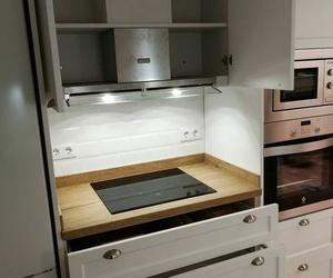 Fabricación y diseño de muebles de cocina en Cartagena