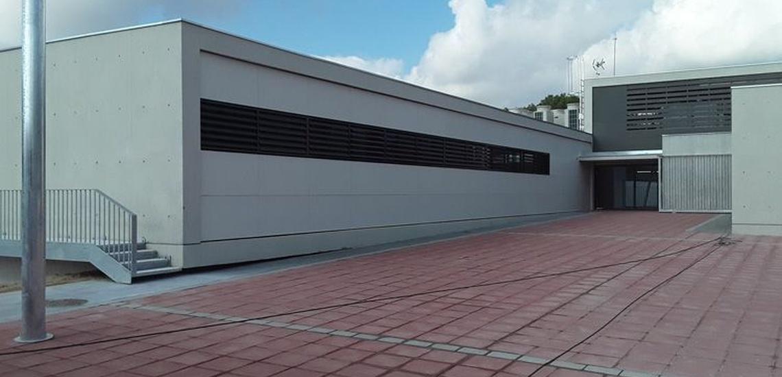 Proyecto y dirección de obra en Sants Montjuic, Barcelona