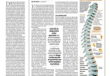 Artículo periódico Tribuna: Cirugía de la epilepsia en niños