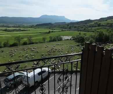 Alojamiento rural con encanto en el Pirineo