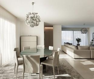 ¿Necesitas consejos para montar un salón comedor?