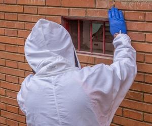Control de plagas y prevención de legionella en Barcelona