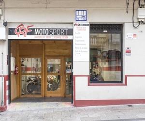 Taller de motos en Vigo