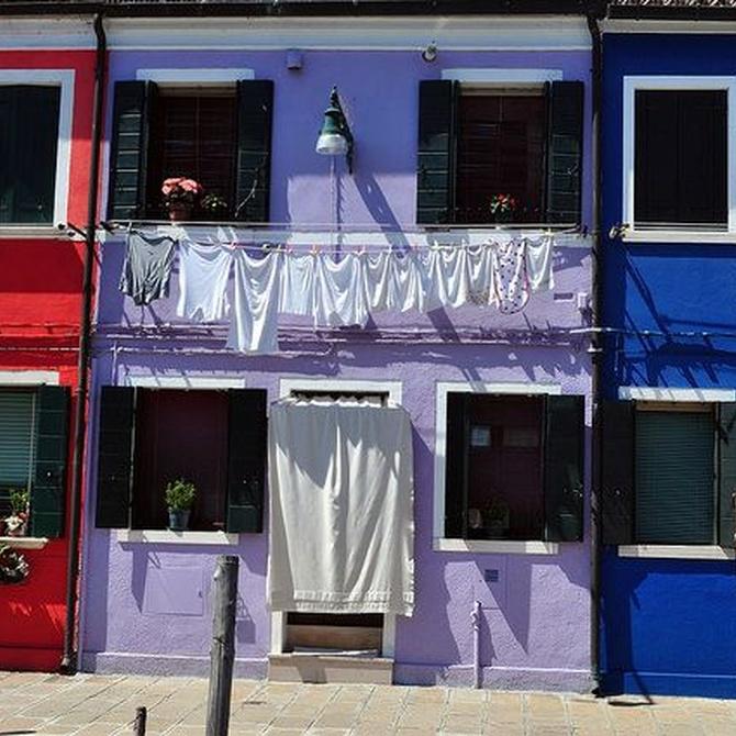 Los problemas de las fachadas envejecidas