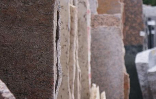 Mármoles y granitos en Valdepeñas | MLR Mármoles y granitos