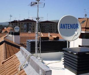 ANTENAS ANTENOR