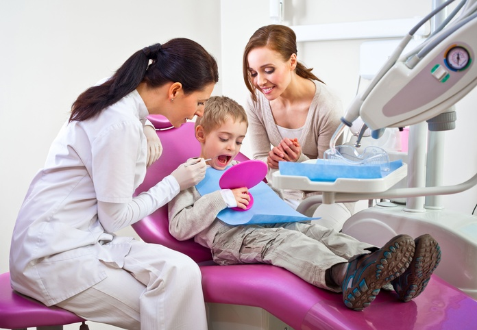 Odontopediatría: Tratamientos de Clínica D'Odontología Avançada Nature Dental