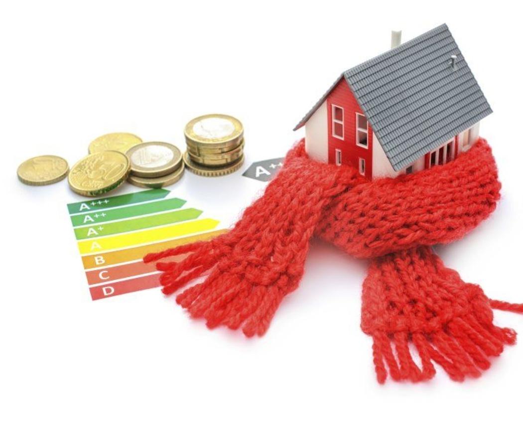 La importancia del aislamiento en las viviendas