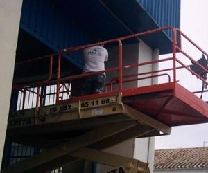Empresa de mantenimiento y reformas en Córdoba