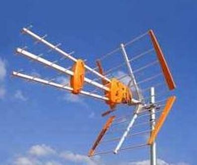 Instalación y reparación de antenas y TDT