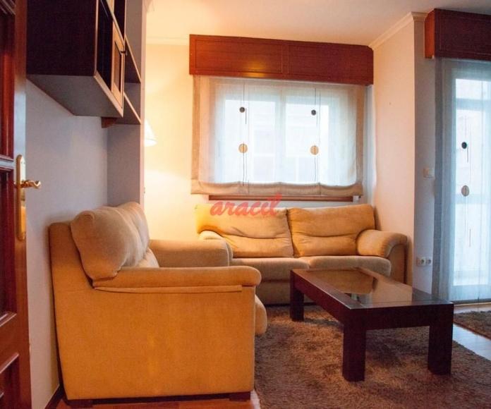 Alquiler de pisos: Servicios de Aracil Inmobiliaria
