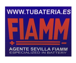 Agente FIAMM en Sevilla