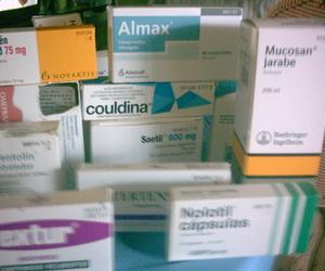 Control de medicación, dietas, compras, preparación de comidas