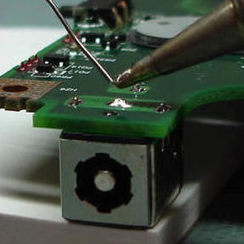 Reparar Portatiles Tetuan Madrid