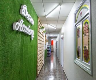 Sala de musculación: Servicios de GIMNASIO LUCASPORT