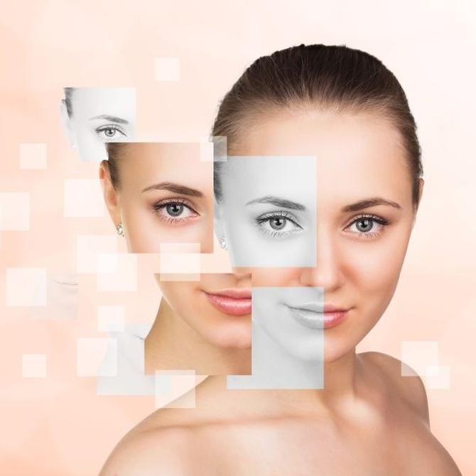 Cuidados de la piel sin riesgo a reacciones alérgicas