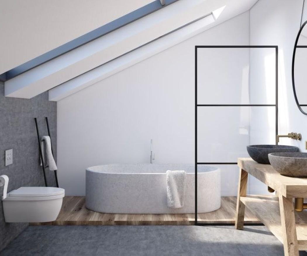 Ideas para elegir una bañera