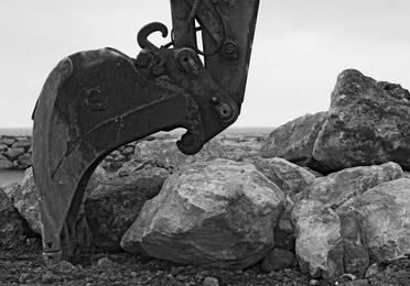 Excavaciones en roca