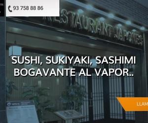 Restaurante japonés en Mataró | Tokyo To
